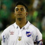 Uruguayan defender Diego Polenta has signed contract with the LA Galaxy.